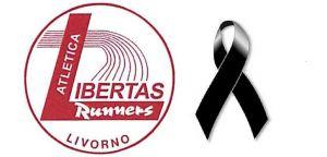 Libertas runners lutto