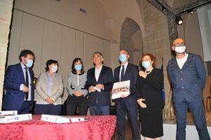 Livorno Nuovo ospedale, firmato stamani l'accordo di programma