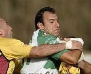 Livorno Rugby, Luca Battagello