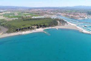 cecina spiaggia