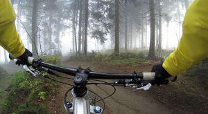 ciclismo, maountain bike