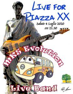 mk5 piazza xx settembre