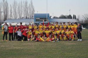 rugby, granducato