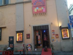 teatro Décircus Livorno