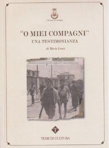 19 luglio 1944 Livorno liberata, la testimonianza di Mario Lenzi