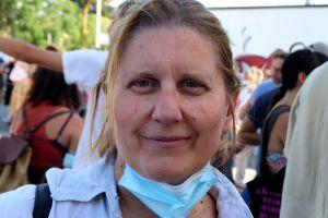 Alessia Petraglia, Sinistra Italiana Toscana e inceneritore Eni a Stagno