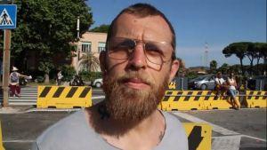 Inceneritore Eni a Stagno la posizione del PC , parla Lenny Bottai
