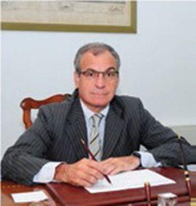Luciano Barsotti, presidente di Fondazione Livorno