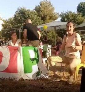 Minacce al PD Livorno durante diretta Facebook, Scatta la denuncia
