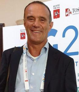 Nencetti, presidente Sib