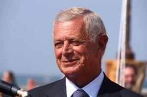Piero Neri, presidente Confindustria