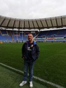 Rugby Il cordoglio della Fir per la scomparsa di Manrico Soriani