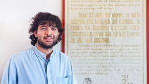 Nicola Ceravolo ASA