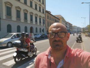 carlo ghiozzi - strisce viale italia