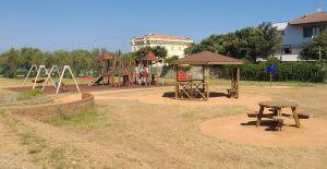 giochi inclusivi Parco Lenci