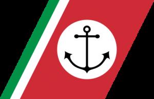 logo capitaneria di porto