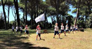 settore giovanile asd esercito