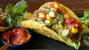tacos messicano