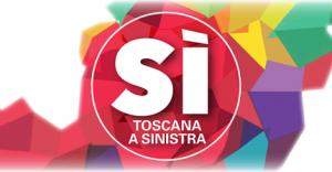Si Toscana a Sinistra logo