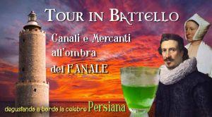 Guide Labroniche tour in battello