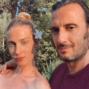 La Top Model Eva Riccobono dopo il parto a Cecina Un reparto speciale e all'avanguardia