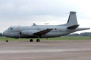 P-1150 Atlantic