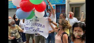 Petizione popolare per la sicurezza, superate le 500 firme