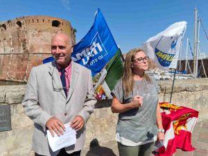 Regionali, la Lega Presenta i Candidati Roberto Biasci e Giulia Pacciardi