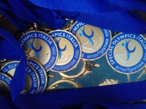 Un premio speciale per gli atleti nuotatori della Zenith Livorno.