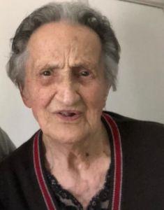 Ugolina Bottai compie oggi 100 anni, la cucina è la sua passione