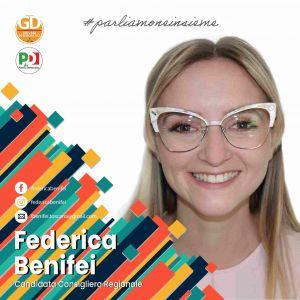 fedxerica benifei regionali 2020 giovani democratici Livorno