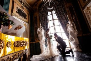 matrimonio location