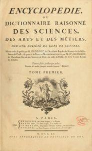 Encyclopedie_de_D'Alembert_et_Diderot_-_Premiere_Page