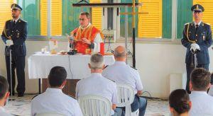 La Guardia di Finanza celebra il suo patrono San Matteo