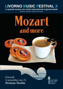 Mozart and more