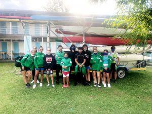 Pioggia di medaglie per il Canoa Club Livorno