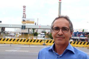 Regionali - Barzanti (PCI), gestione dei rifiuti, inceneritore Eni e soluzioni (Video)