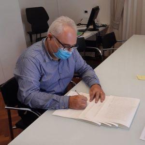 Rosignano, casa della salute ceduti gratuitamente alla USL 12.000 mq a Casalino
