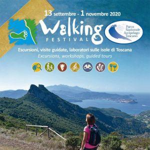 Walking Festival del Parco Nazionale Arcipelago Toscano