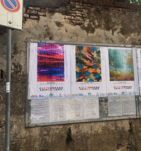 arte urbana collesalvetti