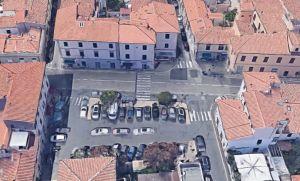piazza bartolomei