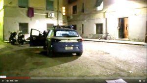 polizia via giordano bruno