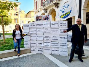regionali-Biasci-pacciardi-lega-salvini-premier-muro-mal-governo-toscano