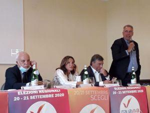 regionali italia viva