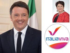 renzi-bellanova-italia-viva