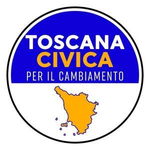 toscana civica logo
