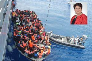 """Bellanova: """"Abbiamo messo fine all'inciviltà dei Decreti in-sicurezza di Matteo Salvini """""""