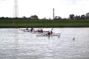 Campionato Toscano canoa (1)