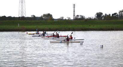 Campionato Toscano canoa (4)