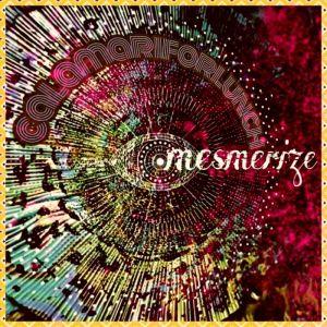 Cover singolo Mesmerize